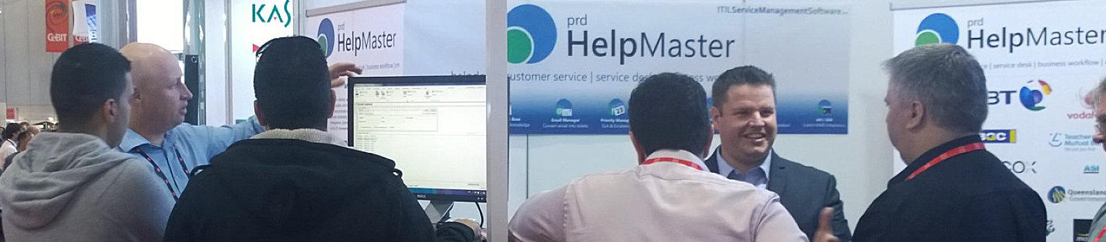 ITSM Software at CeBIT Sydney