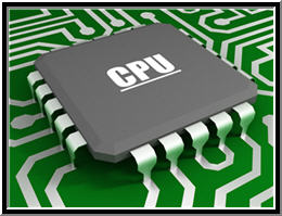 Moores law CPU