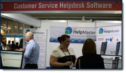 customer service helpdesk software